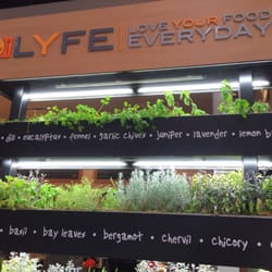 Lyfe Kitchen New York Yelp