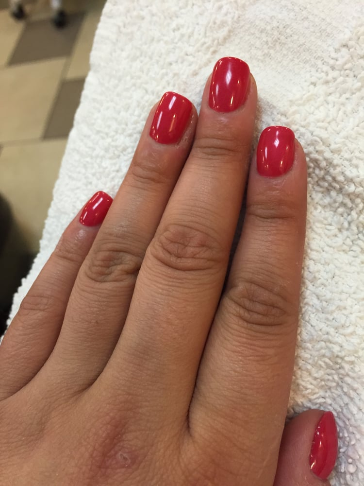 Red Persimmon Salon - Nail Salons - Yelp