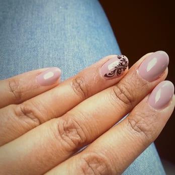 True Nails Spa Silver Spring Md