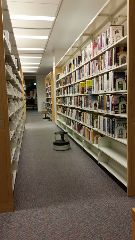 Carlsbad City Library - Wikipedia
