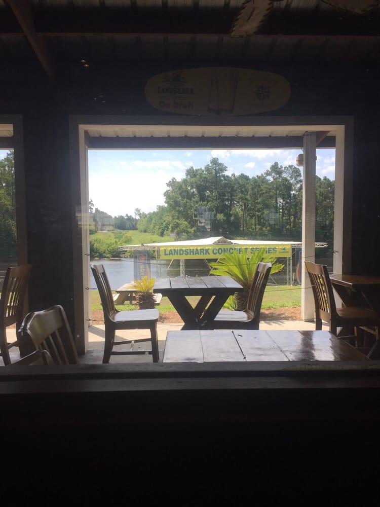 Boathouse Waterway Bar Grill Myrtle Beach Sc
