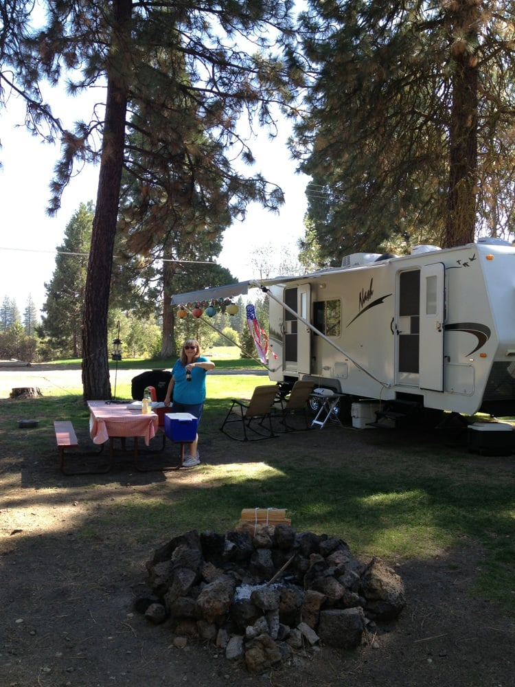 Photos For Hat Creek Hereford Ranch Rv Park Amp Campground