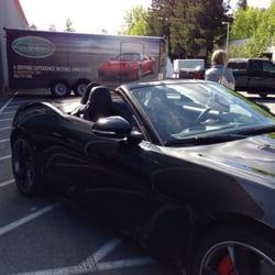 San Jose Ca Exotic Car Rental