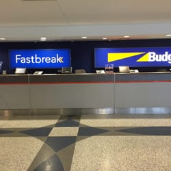 Budget Car Rental Ft Lauderdale Airport Phone Number