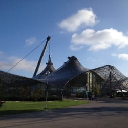Olympiahalle, München, Bayern