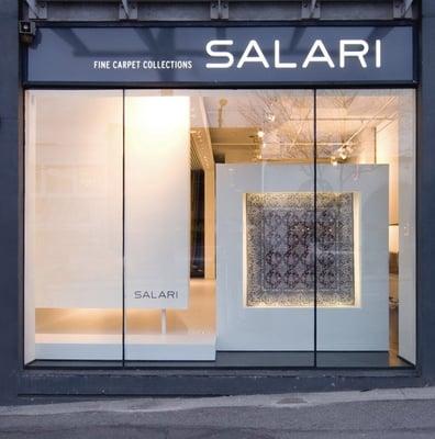 Salari fine persian carpets ltd home decor vancouver for Home decor 41st