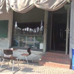 FC Magnet Bar, Berlin