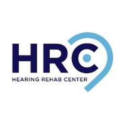 Hearing Rehab Center logo