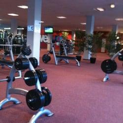 discount-fitness wellyou, Hamburg