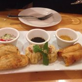 Thai Flavors Kitchen Menu Bethpage