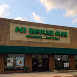 pets supplies store