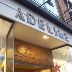 Adeline Lingerie, La Madeleine, Nord