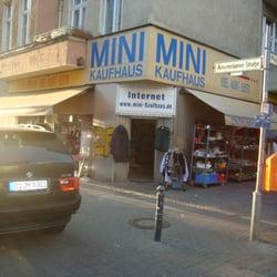 Mini Kaufhaus Meyer, Berlin