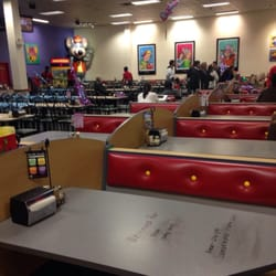 95 Chuck E Cheese Consumer Reviews and Complaints