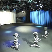 The Hospital Club TV Studio