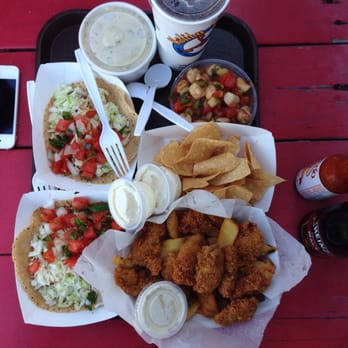 Malibu seafood fresh fish market patio cafe fish tacos for Malibu seafood fresh fish market patio cafe