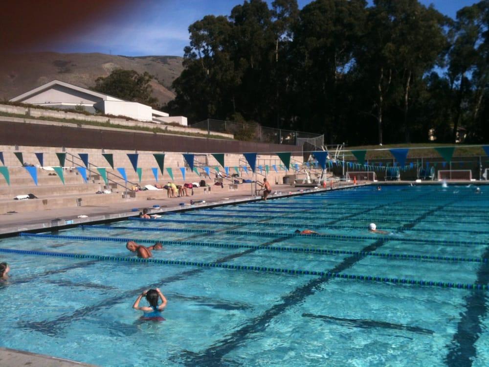 San Luis Obispo Swim Center Swimming Pools San Luis Obispo Ca Yelp