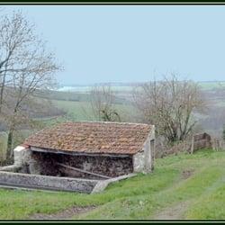 Lavoir de Grandfontaine, Baulne en Brie, Aisne