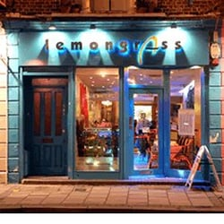 Lemongrass Thai Restaurant, London