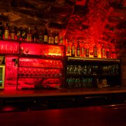Bar | aufgenommen im Januar 2013
