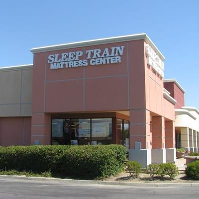 Sleep Train Mattress Centers Richmond CA