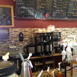 Kunjani Coffea logo