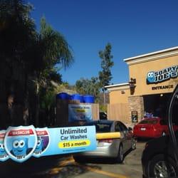 Soapy Joe S Car Wash Rancho Bernardo