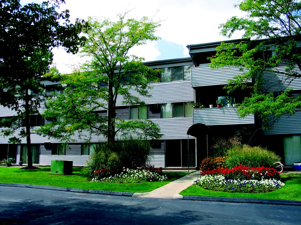 Apartments For Rent In Belleville Mi