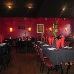 Xia restaurant asiatique winston salem nc