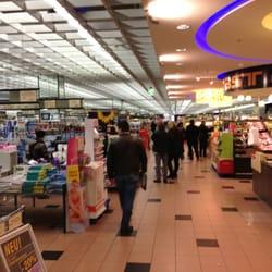 Pro-Kaufland Einkaufszentrum, Linz, Oberösterreich