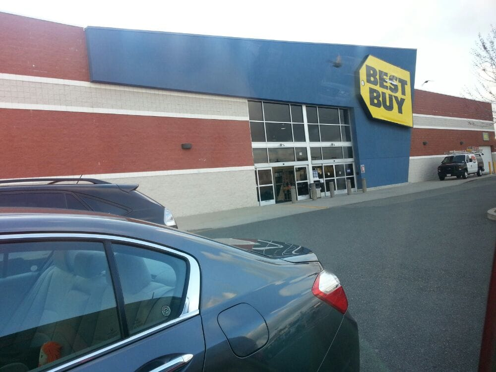 Today's top Best Buy jobs in Everett, MA. Leverage your professional network, and get hired. New Best Buy jobs added daily.
