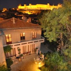 chambres d'hôtes, Carcassonne, Aude
