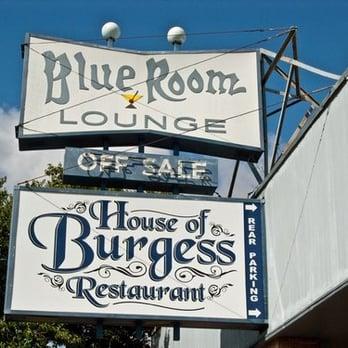 Blue Room Garberville