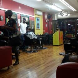 queens beauty salon houston