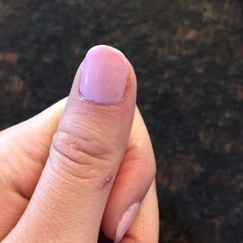 Tiffany nails spa nail salons oxford mi reviews for Nail salon oxford