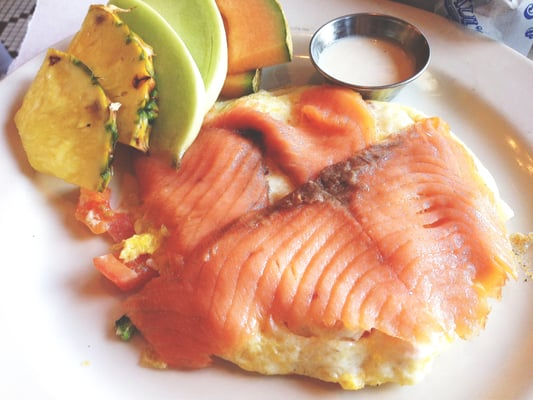 J paul s georgetown washington dc united states yelp for Smoked fish near me