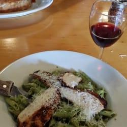 Sisley Italian Kitchen Valencia Menu