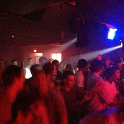 Eye Candy Night Club - This is the inside of Eye Candy. - San Luis Obispo, CA, Vereinigte Staaten