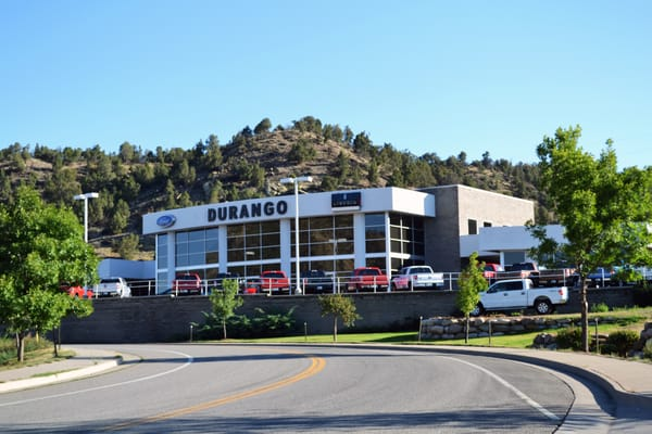 Durango Motor Company Durango Co United States Yelp