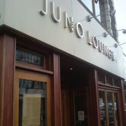 Juno Lounge, Cardiff