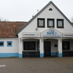 Restaurant Niki, Laatzen