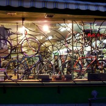 Bikes On Wheels Bikes On Wheels Toronto ON