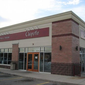 chipotle mexican grill rosemont il united states