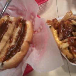 Brighton Hot Dog Shoppe New Brighton Pa