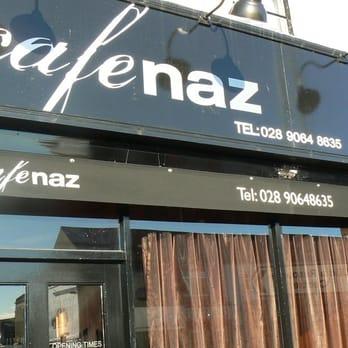 The Naz 10 Photos Indian Restaurants 393 Ormeau Road