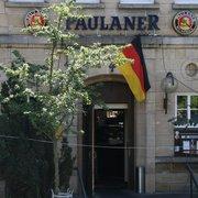 Paulaner am Kirchplatz, Leinfelden-Echterdingen, Baden-Württemberg