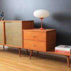 Mid Century Modern Finds Furniture Stores Potrero Hill San Francisco C