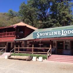 Cyndi's Snowline Lodge - Dunlap, CA, États-Unis