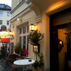 Taverne Lithos, München, Bayern