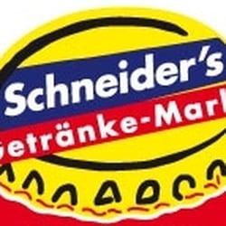 Getränkemarkt Schneiders, Leverkusen, Nordrhein-Westfalen, Germany
